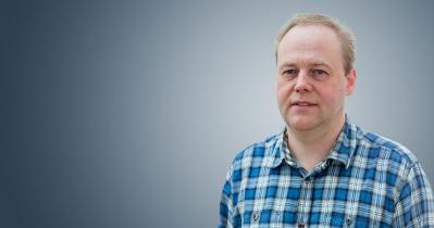 Nikolaj Knorborg Christensen