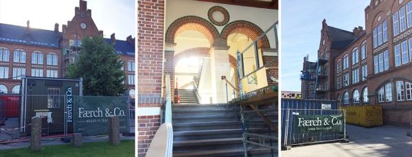 N.J. Fjordsgades Skole, Aarhus
