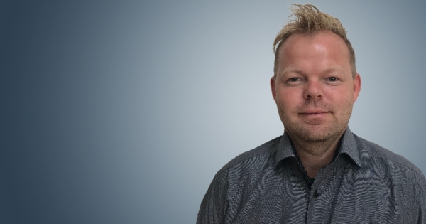 Rasmus Staal Leth