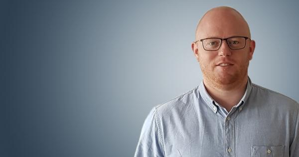 Torben Benholt Larsen