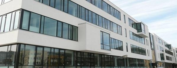 C.W. Obel Company House Aalborg