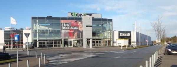 Shoppen i City Syd, Aalborg