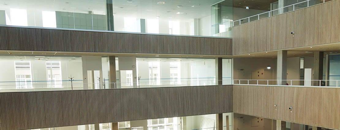 EAL Campus Odense