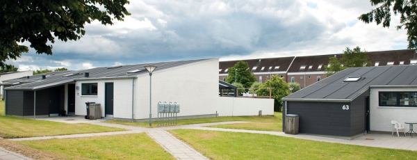 Bundgaardsvej, Aalborg
