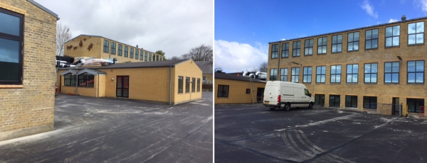 Gammel Lisbjerg Skole