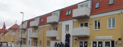 Hotel Marie, Skagen